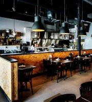 7 Skewers Mediterranean Grill