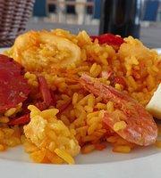 Restaurante Alonso de Monroy