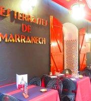 Les Terrasses De Marrakech