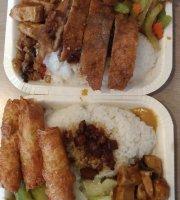 黑卤鲁肉饭 - 中和连城店