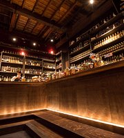 Liquor Museum Karasuma Honten