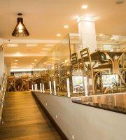 Agridoce Café e Restaurante