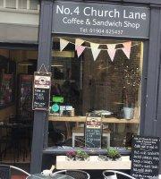 No,4 Church Lane