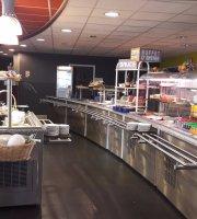 Le Calais Douvres Restaurant