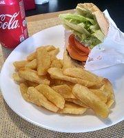 Top Burger Itaim