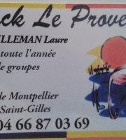 Snack Le Provençal
