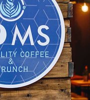 Toms Specialty Coffee & Brunch