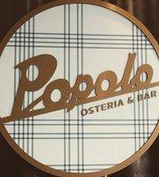 Popolo Osteria & Bar