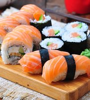 Misu Sushi Fusion Experience
