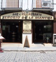 Restaurante Senorio De La Mancha