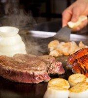SUMO Steak&Sushi 日本铁板寿司店