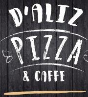 D'Alíz Pizza & Caffe