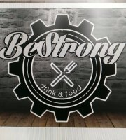 Be Strong - Drink & Food