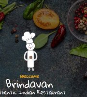 ‪Brindavan Authentic Indian Restaurant‬