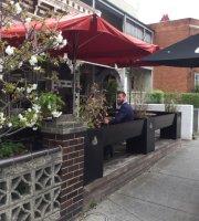 The Old Barber Shop Espresso