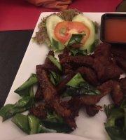 Pak Chong Wine Restaurant