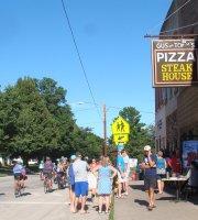 Gus & Tony's Pizza & Steakhouse