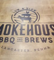 Smokehouse BBQ and Brews