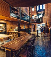 Rowhouse Bakery & Restaurant