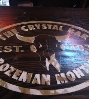 The Crystal Bar