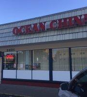 Ocean China Restaurant