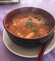 Davids'Sushi Noodle Asia House