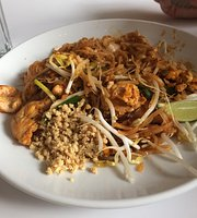 Rice Fine Thai Cuisine