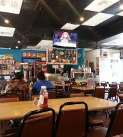 Big Daddy's Burgers & Shakes