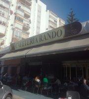 Cafeteria Rando