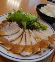 Le Porc De Versailles Nisih Shinjuku