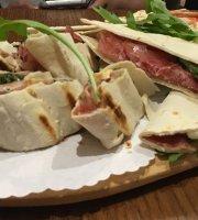 Piadineria Cafeteria Rimini