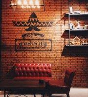 Samran Noodle & Cafe