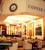 Dalma Coffee House