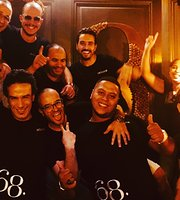 LE 68 BAR A VIN MARRAKECH