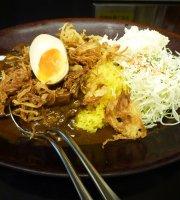 Curry wa Nomimono Akihabara