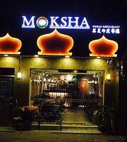 Moksha indian restaurant