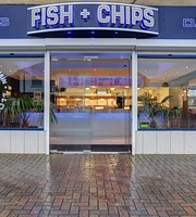 Daniels Fish and Chips