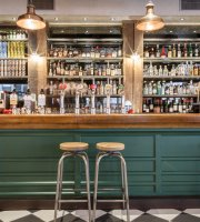 The Plough Bar & Kitchen