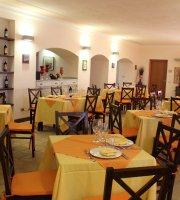 Sirignano Wine Resort Restaurant