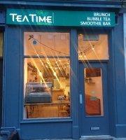 Tea Time Tasty Bites