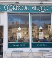 Casanova Gelato