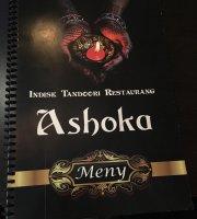 Ashoka Indisk Restaurang