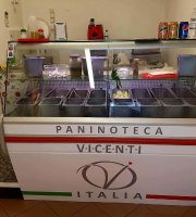 Paninoteca Vicenti