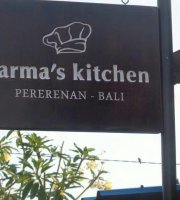 Darma's Kitchen