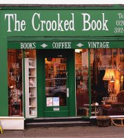 The Crooked Book