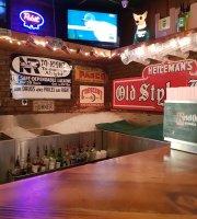 Hummer's Sports Cafe