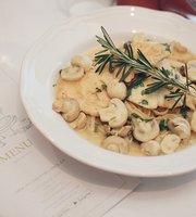 Siena's Italian Cuisine