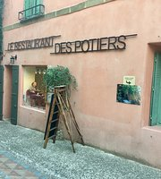 Restaurant des Potiers