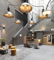 Hotelbar de Miste