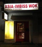WOK asia Imbiss